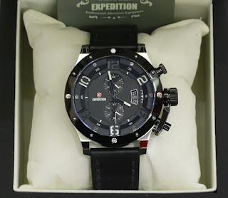 Merk Jam Tangan Terkenal,Jam Tangan Expedition,Harga Jam expedition