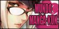 Botão MM-Kun