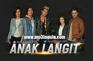 Ost Anak Langit SCTV