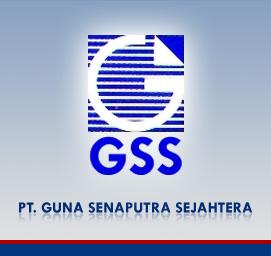 PT. Guna Senaputra Sejahtera - Office Boy/Bagian Umum/IT Programer