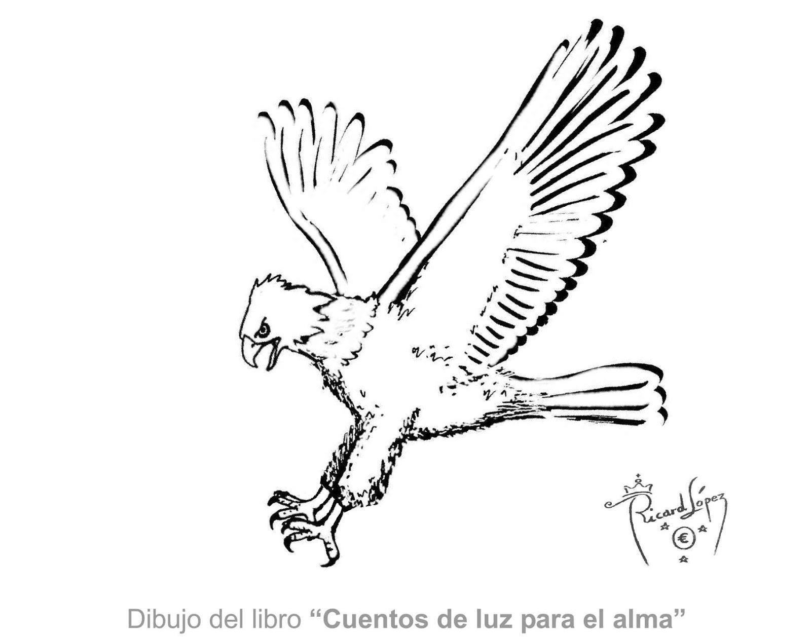 Dibujos Muy Originales Para Colorear De Ricard López Dibujo