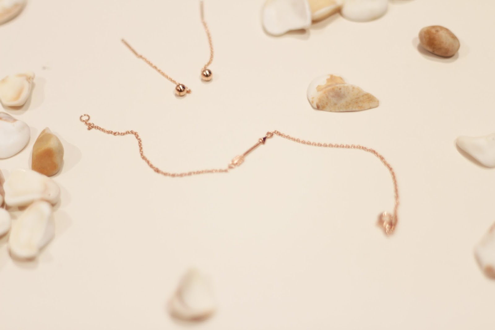 looking for dainty jewellery and stuck for options? little miss fii has the perfect solution for you