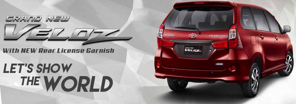 Harga Grand New Avanza Surabaya Is The Camry All Wheel Drive Toyota Veloz Jatim Indra Astra 087751652167 Promo Nah Untuk Lebih Jelasnya Saya Sudah Menyiapkan Ulasan Lengkap Mengenai Spesifikasi Dan Pada Segmen Berikut Ini