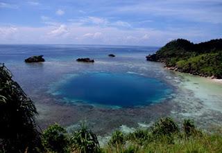 Visitindonesia; Relish The Beauty Of Batang Pele Isle Inward Raja Ampat, Papua – Indonesia