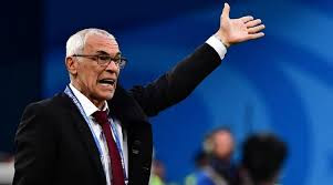 Egypt coach, Hector Cuper part ways with team [World Cup 2018]