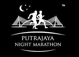 Putrajaya Night Marathon 2018 - 27 October 2018