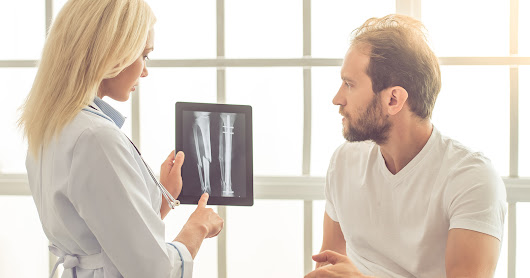 How Broken Bones from Auto Accidents can Affect Your Life