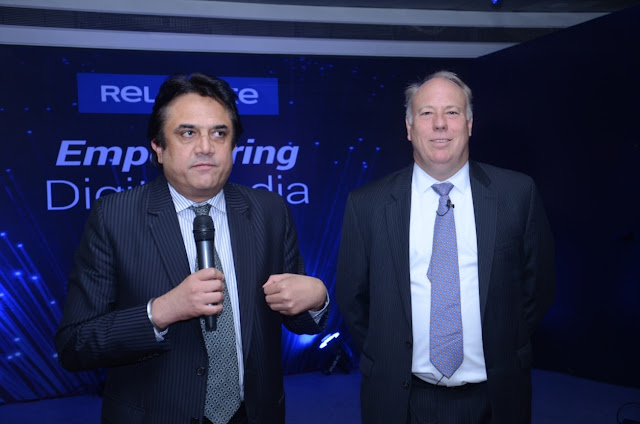 Reliance Communications Launches Next-Generation Content and Cloud Delivery Network in Five Cities Across India