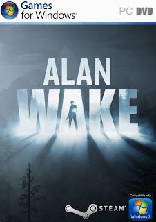 Alan Wake - PC (Download Completo em Torrent)