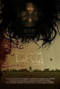 Watch Johnny Frank Garrett's Last Word Online Free in HD