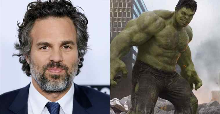 Incredible Hulk Defends Muslims on Twitter