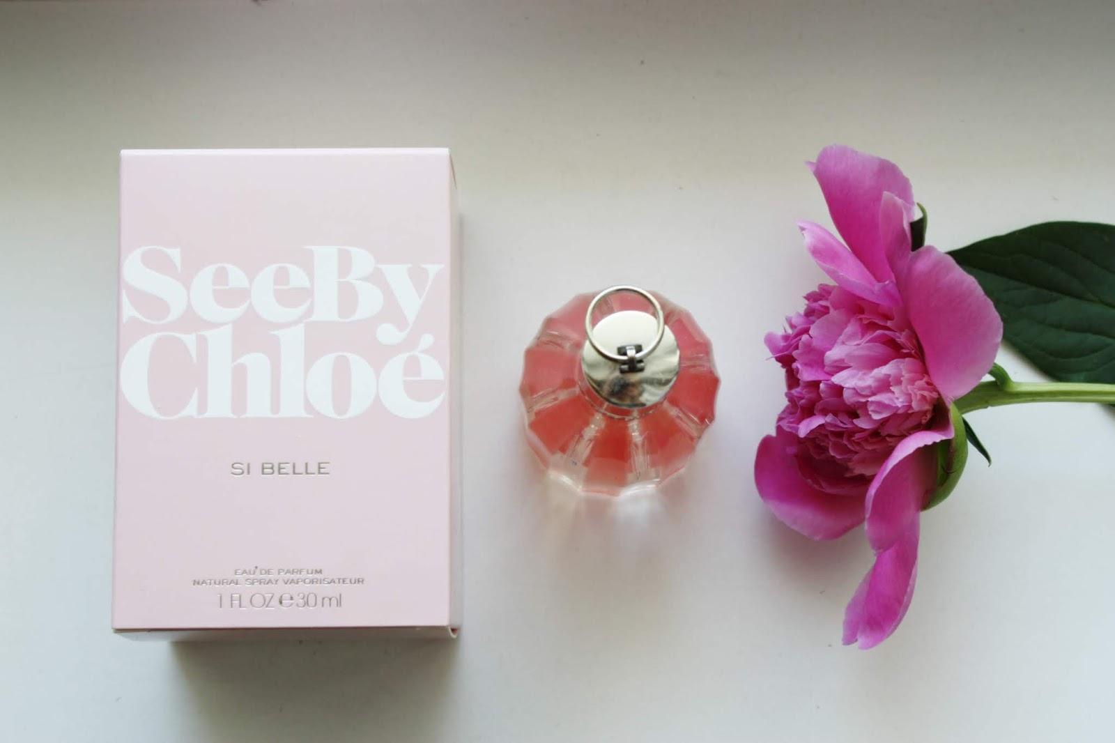 No Way Talk See By Chloe Si Belle Eau De Parfum