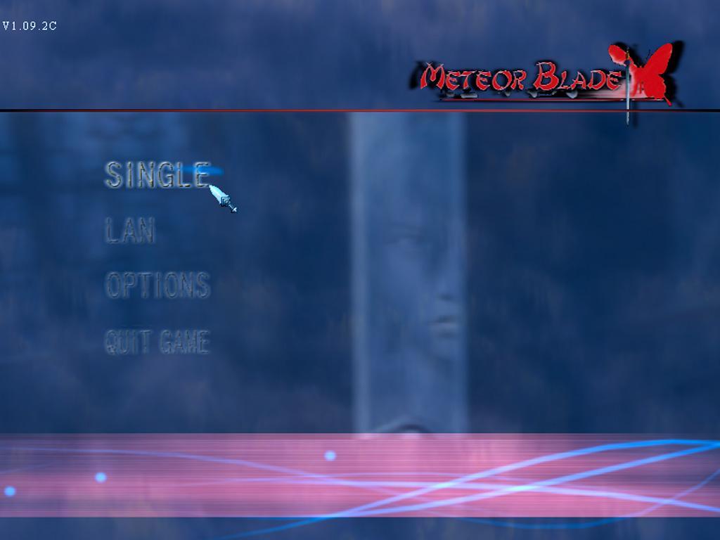 Meteor butterfly sword official apk+data by #apkgamer+gameplay.