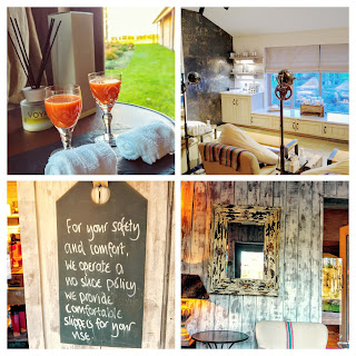 Fifi Friendly - Fletcher's Cottage Spa @Archerfield House - Spiezia , VOYA