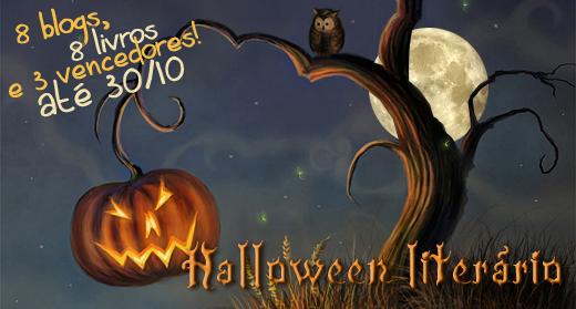 Promo: Halloween Literario 7