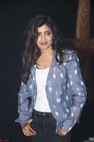 Poonam Kaur looks super cute in Denim at Nakshatram music launch 021.JPG