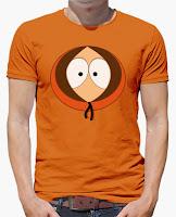 Camisetas con Caras