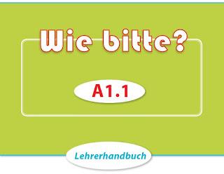 Almanca A1.1 Meb Yayınları Ders Kitabı Cevapları
