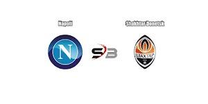 Prediksi Bola Napoli vs Shaktar Donetsk 22 November 2017