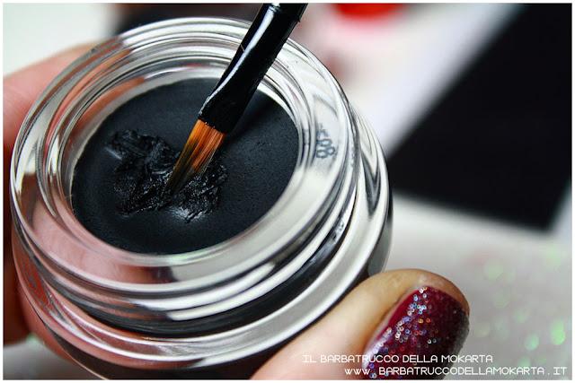 eyeliner gel   libre professional makeup