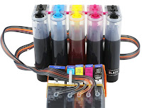Continues Ink Supply System Pada Printer
