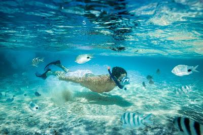 Maldives Kani Club Med