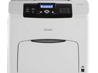 Download Ricoh SP C435DN Drivers