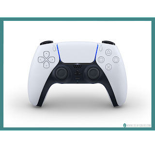 Sony reveals PlayStation 5 wireless controller: DualSense™