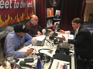 Behind Enemy Lines Radio, Rep, Jodey Arrington