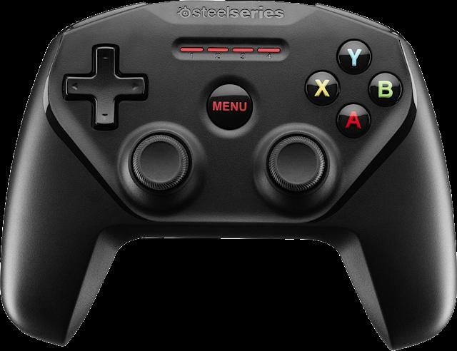 Os melhores controladores de jogos para Apple TV