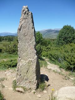 Menhir d'Eyne