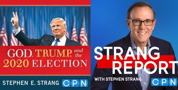 Stephen E. Strang