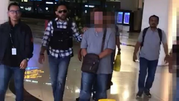 Polisi Tangkap Pilot yang Tulis Status Siap Gugur dan Seruan Perlawanan di 22 Mei