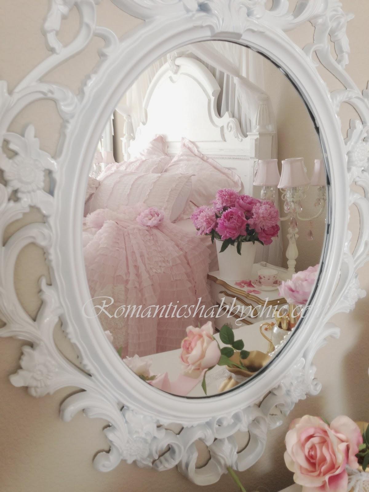 My shabby chic home romantik evim romantik ev - What is shabby chic ...