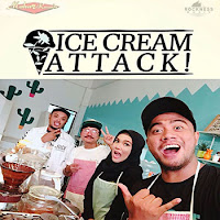 Lirik Lagu Ice Cream Attack Hanya Untukmu
