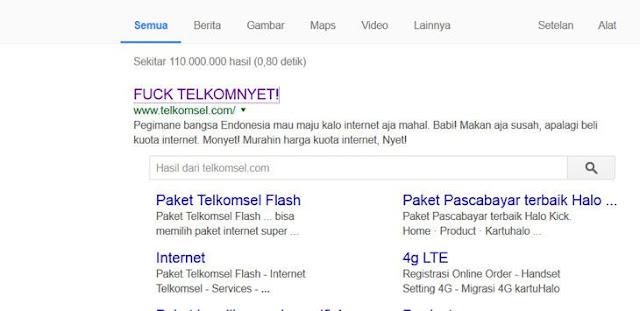Telkomsel Diretas, Tagar #TelkomselDiHack dan #InetnyaMahal Ramai di Twitter