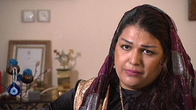 Transgender person Iran
