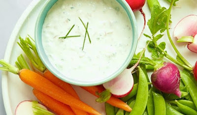 eat-yogurt-appetizer-to-cut-down-inflammation-risk