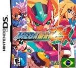 Mega man ZX Portugues