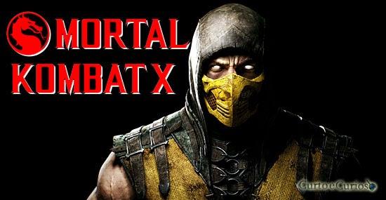 Mortal Kombat X: 7 curiosidades que você precisa conhecer