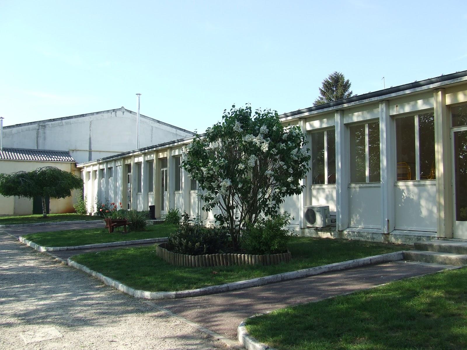 Centre de rencontre la grange villars sur glane