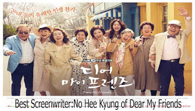 No Hee Kyung - Dear My Friends