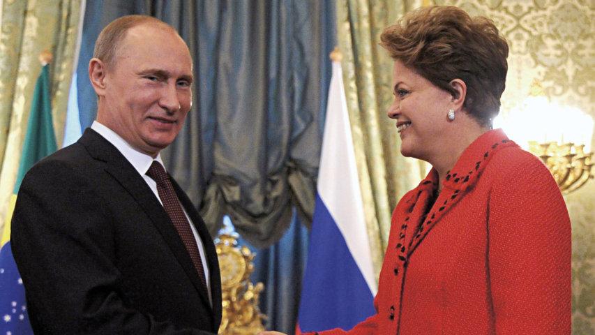 """""""Rusia no permitirá a EEUU desestabilizar América Latina"""""""