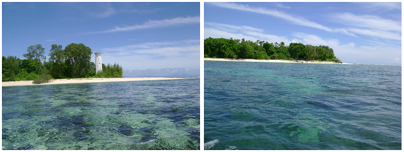 Indonesia Tourism 14 Attractions You Must Visit In East Halmahera North Maluku Province
