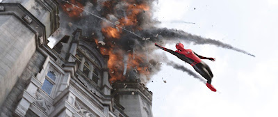 Spider Man Far From Home Movie Image 2