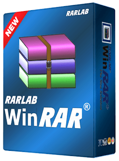 Download Software Winrar v.5.71 Final Terbaru