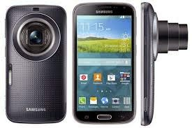 Samsung Galaxy K-Zoom Full device SPecification