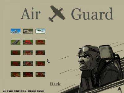 Air Guard Screenshot 2, ComputerMastia