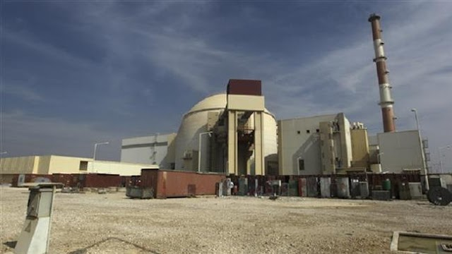 Iran, European Union start first ever joint project on nuclear safety