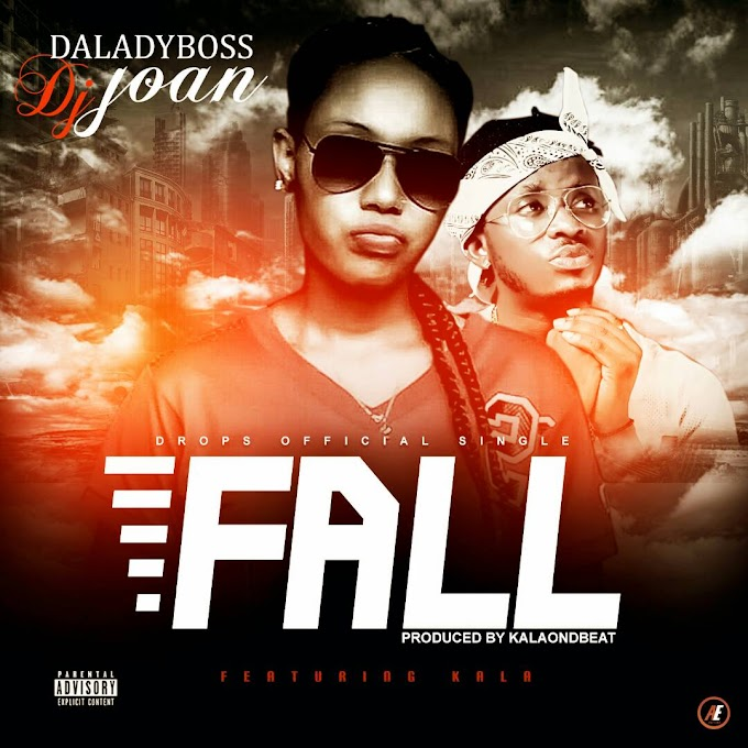 Music: Djjoan Daladyboss - Fall Ft. Kala (Prod.By @KalaOnDBeat) | @Djjoan30 | @Calmekala